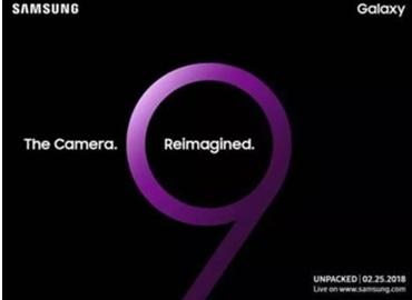 le-samsung-galaxy-s9-presente-le-25-fevrier-et-accent-sur-le-capteur-photo-selon-le-teasing