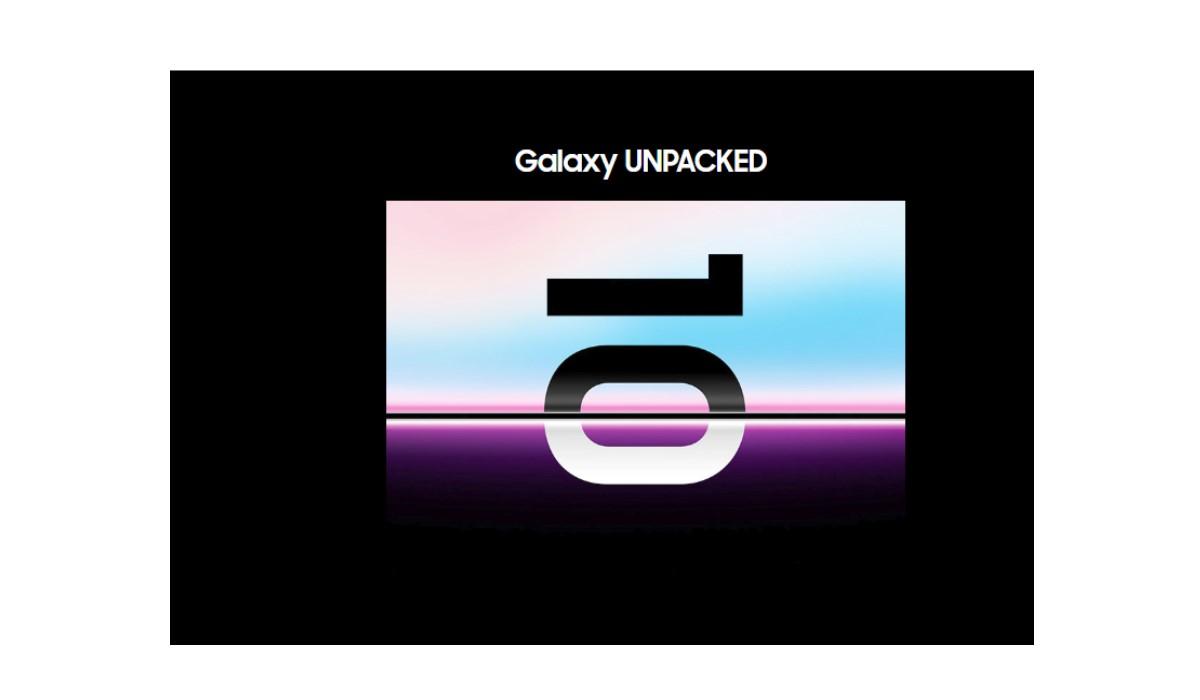 Le prix du Samsung Galaxy S10 dévoilé par accident !