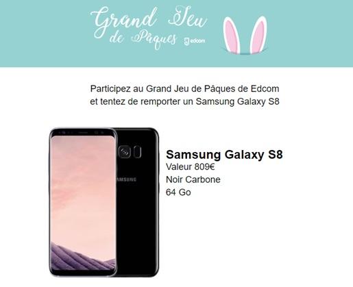 jeu-concours-un-samsung-galaxy-s8-a-remporter-avec-edcom