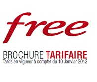Exclu : Le guide tarifaire Free Mobile