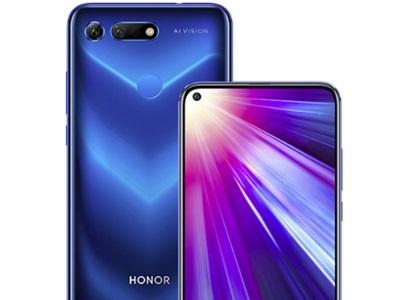 Les meilleures offres pour profiter du nouveau Honor View 20