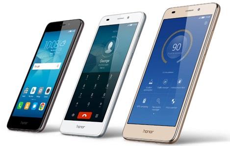 Bon plan Free Mobile : pack protection et charge offert avec le Honor 5C