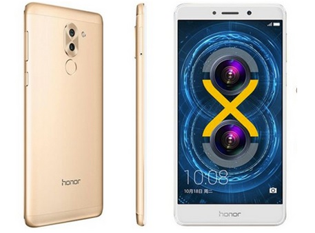 le honor 6x ajouté au catalogue mobile bouygeus telecom