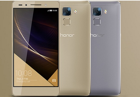 honor 7, bouygues telecom