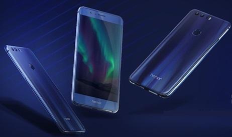 Free Mobile : la promotion sur le Honor 8 est prolongée jusqu'au 26 janvier
