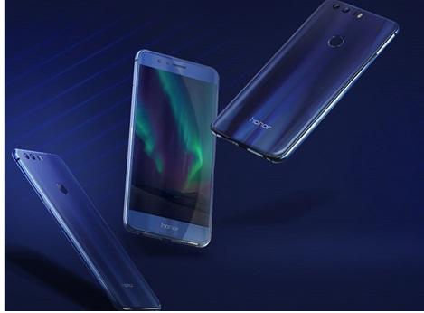honor 8, smartphone