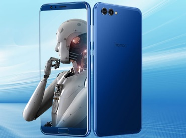 Honor View 10 débarque chez Amazon