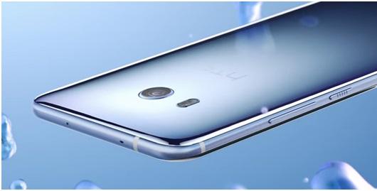 Le HTC U11 débarque chez Bouygues Telecom avec une remise de 50 euros et une enceinte offerte