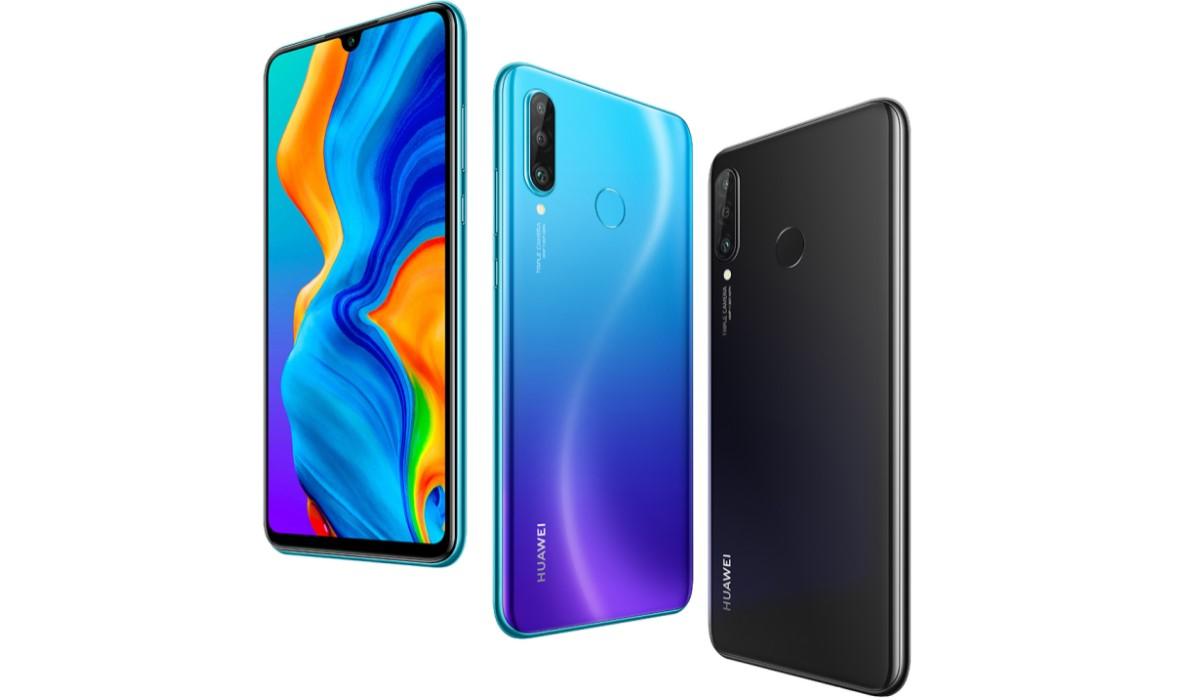 Bonne affaire : le Smartphone Huawei P30 Lite remisé de 100 euros chez SOSH et Orange