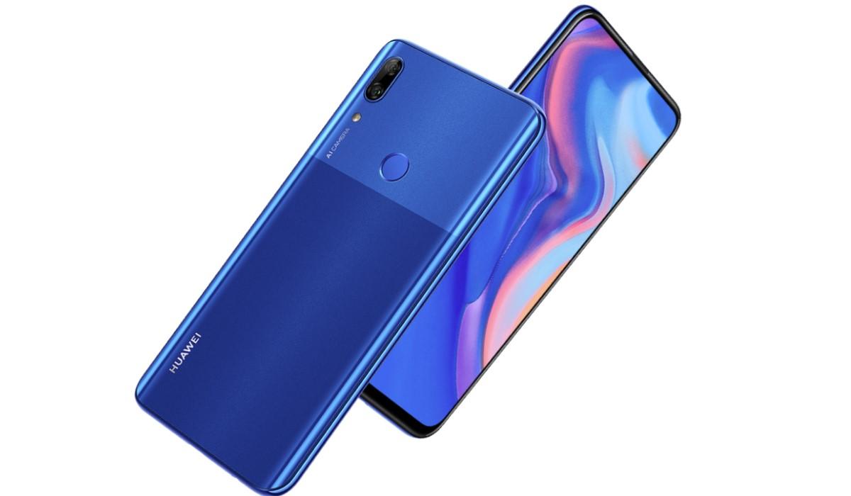 Promo Smartphone Huawei : le P Smart Z à seulement 199 euros chez SOSH et Orange