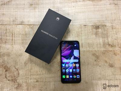 Test du Huawei Mate 20 Lite : Un Smartphone milieu de gamme très endurant