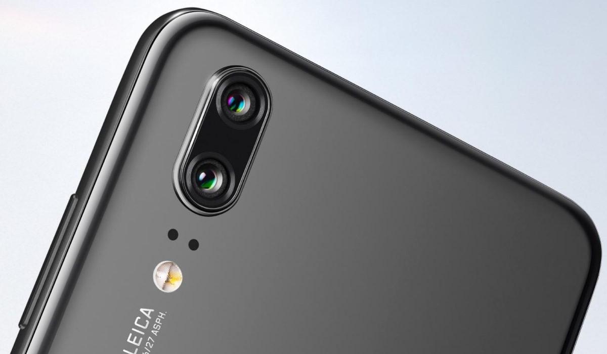 Bon plan : le Huawei P20 à 399 euros avec le forfait RED by SFR 40Go à 10 euros