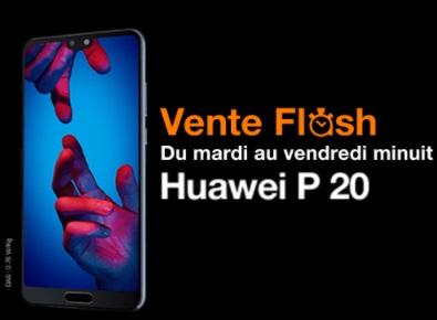 le-huawei-p20-en-vente-flash-chez-orange
