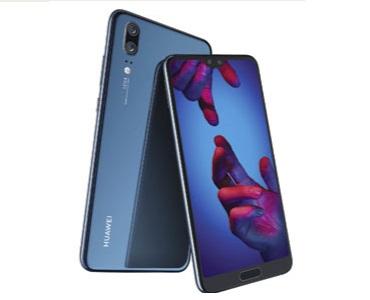 Top affaire : le Huawei P20 à 379 euros chez Orange et SOSH