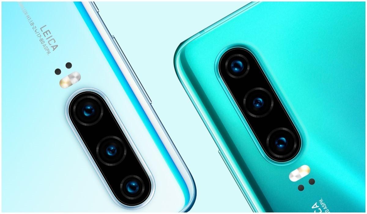 Top affaire : le Huawei P30 à 499 euros et le P30 Pro à 649 euros chez SOSH ou Orange