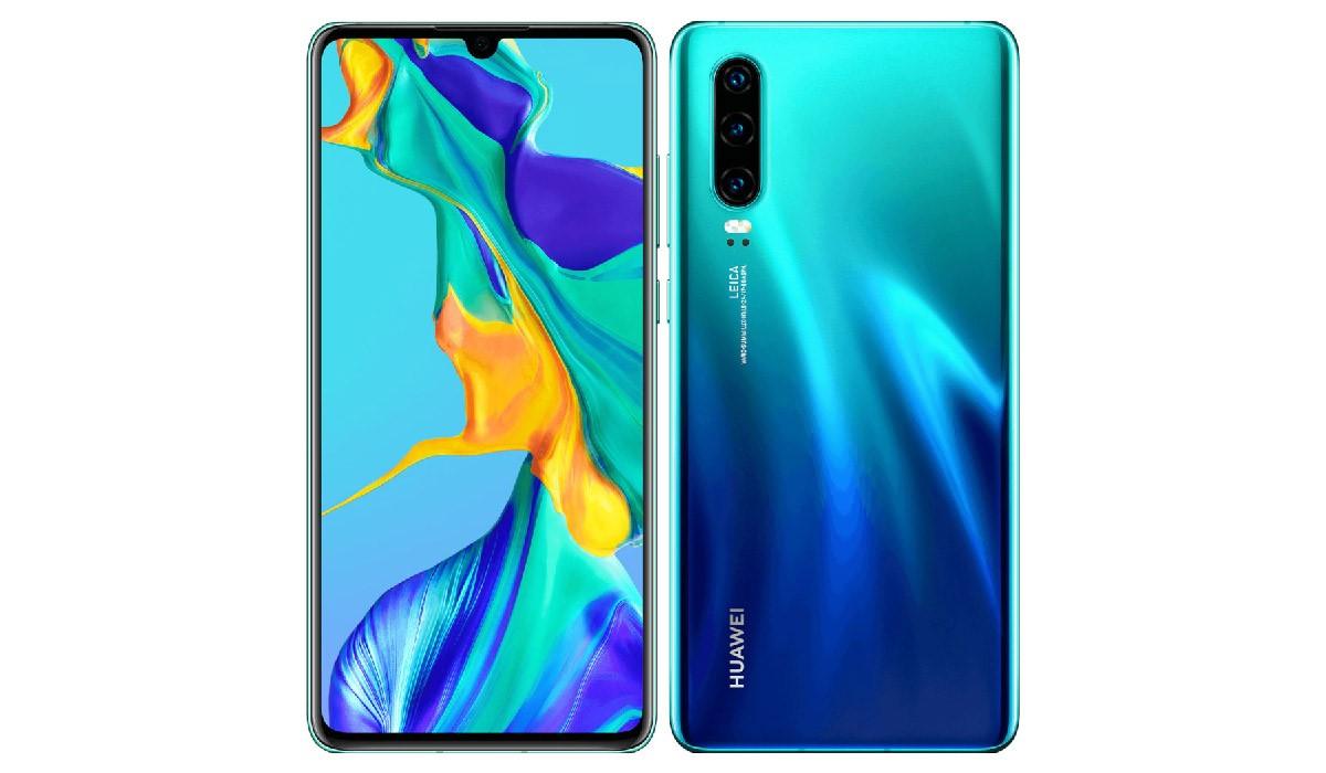 Bon plan Rakuten : le Huawei P30 à 469.99 euros aujourd'hui seulement !