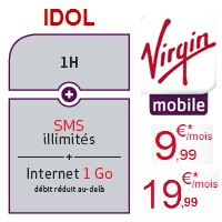 virgin mobile internet