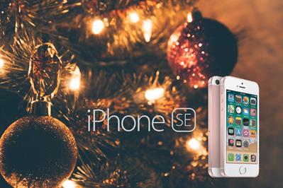 Top Promo : l'iPhone SE 128 Go d'Apple à petit prix chez Cdiscount
