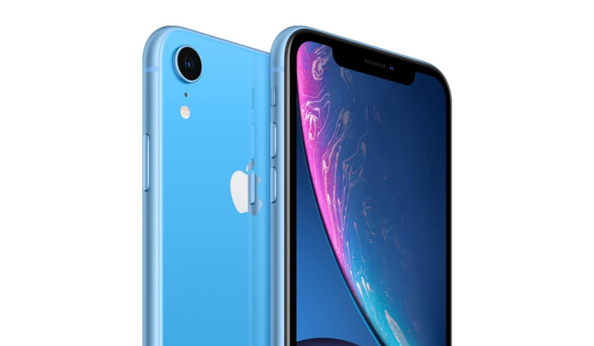 Dernier jour : l'iPhone XR est à 699 euros en promotion chez Boulanger
