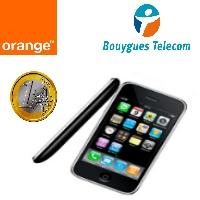 Achetez votre iPhone � 1 euro