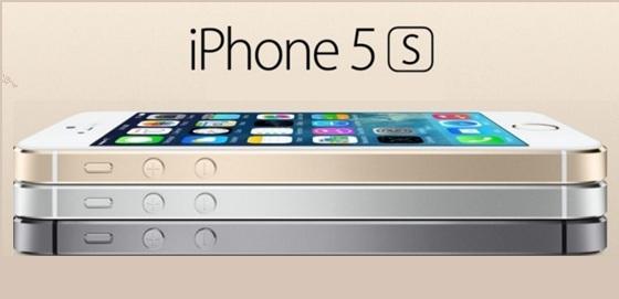 iPhone 5s : son prix baisse avec un forfait SFR