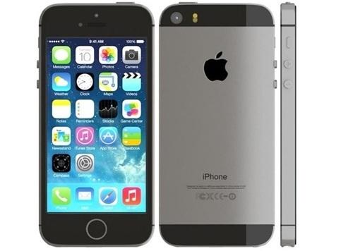 Free Mobile baisse le prix de l'iPhone 5S