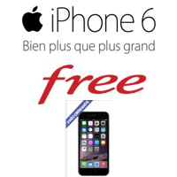 [Free Mobile] : L'iPhone 6 172€ à la commande