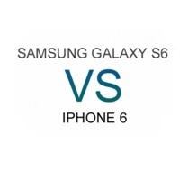 Stabilisateur d'image : Le Samsung Galaxy S6 gagne face à l'IPhone6