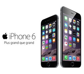 forfait mobile iphone france