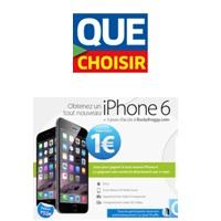 iphone 6 arnaque