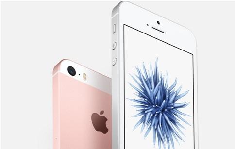 Bon plan : Bouygues Telecom vous rembourse 50 euros pour l'achat d'un iPhone SE