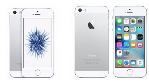 Iphone 5s forfait free