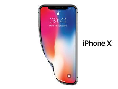 Apple dépose un brevet concernant un appareil à écran flexible