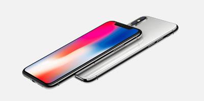 Apple publie ses résultats et lance l'iPhone X