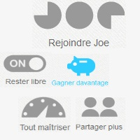 joe mobile alternative forfaits bloqués