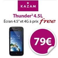 free mobile kazam tnuder