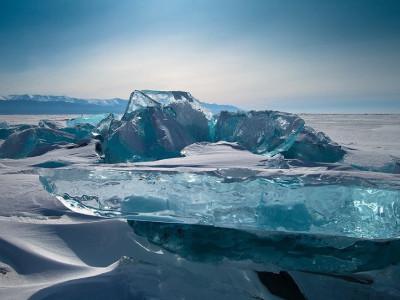 Des images du lac Baikal nom de code du Galaxy Note 8