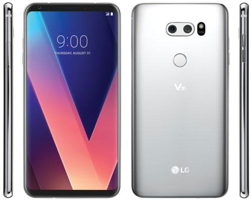 LG V30 : la star de l'IFA 2018