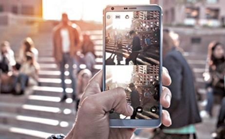 Bouygues Telecom offre une remise immédiate de 100 euros pour l'achat du LG G6