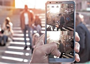 Bon plan [Black Friday] : le LG G6 à moins de 400 euros chez Rue du Commerce