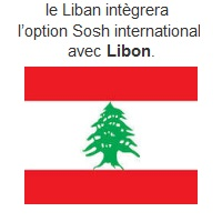 forfait mobile sosh liban option libon