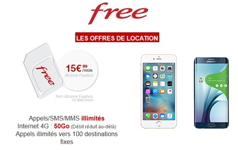 offre free iphone