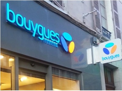 logo boutique bouygues telecom