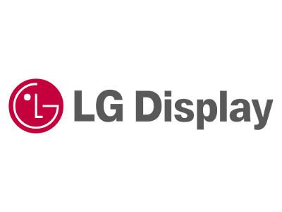 Logo LG Display