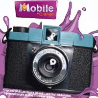 m6 mobile lomography