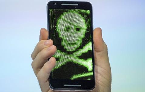 Comment un virus prend le contrôle de votre smartphone Android
