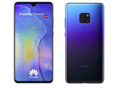 Black Friday Week : le Huawei Mate 20 à prix canon