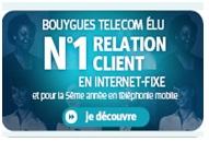 Bouygues Telecom s'engage auprès de ses abonnés par courrier