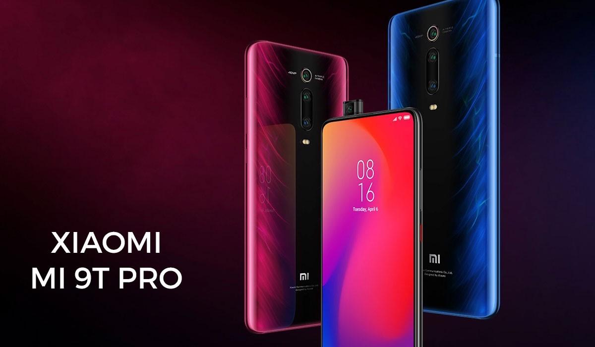 Le nouveau Xiaomi Mi 9T Pro en précommande chez Amazon, Darty et Cdiscount !