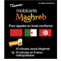 Orange A Lance Un Forfait Mobile Et Une Carte Prepayee Maghreb